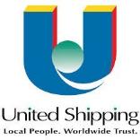 United shipping